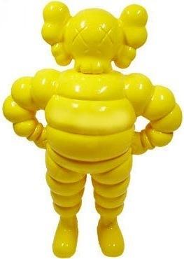 KAWS, 'Chum (Yellow)', 2002, MSP Modern