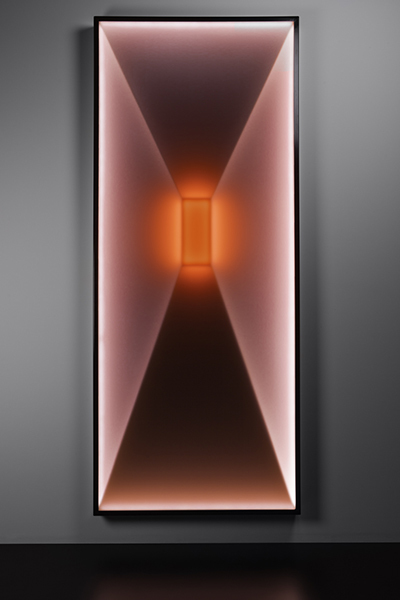 , 'Tunnel Vision,' 2017, MARS