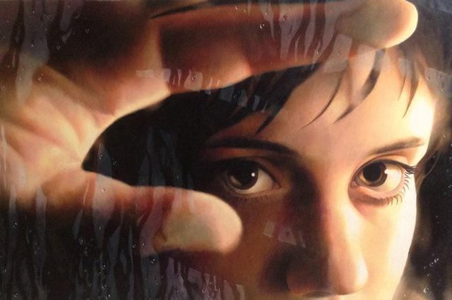 , 'Reveal,' 2015, RJD Gallery