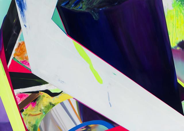 , 'NALANDO,' 2014, Mizuma Art Gallery