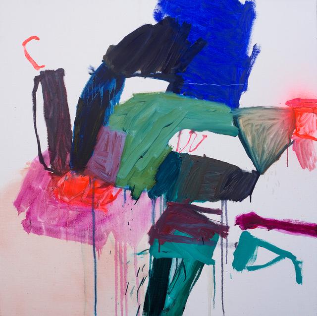 , 'Approach,' 2015, Flinders Lane Gallery