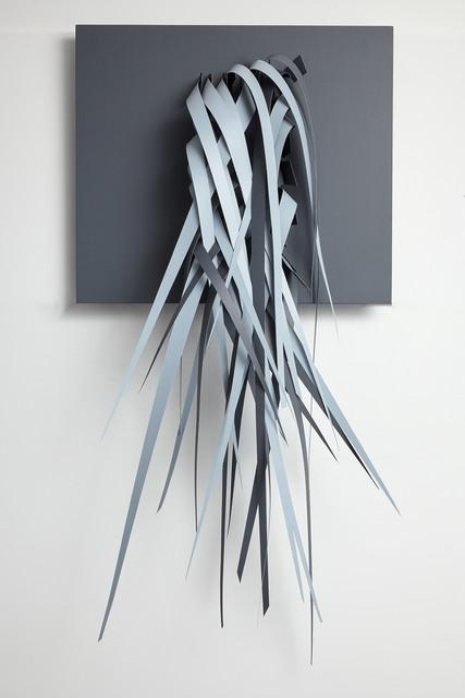, 'Acqua 3,' 2018, Galleria Anna Marra