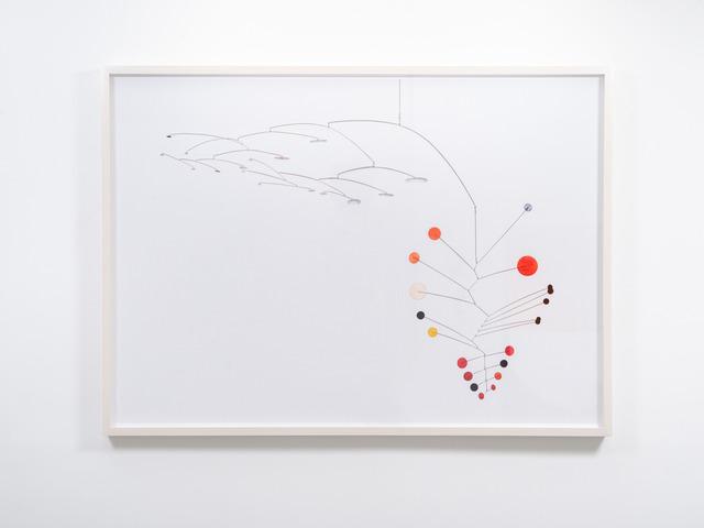, 'Untitled (Gamma) II,' 2018, Sean Kelly Gallery