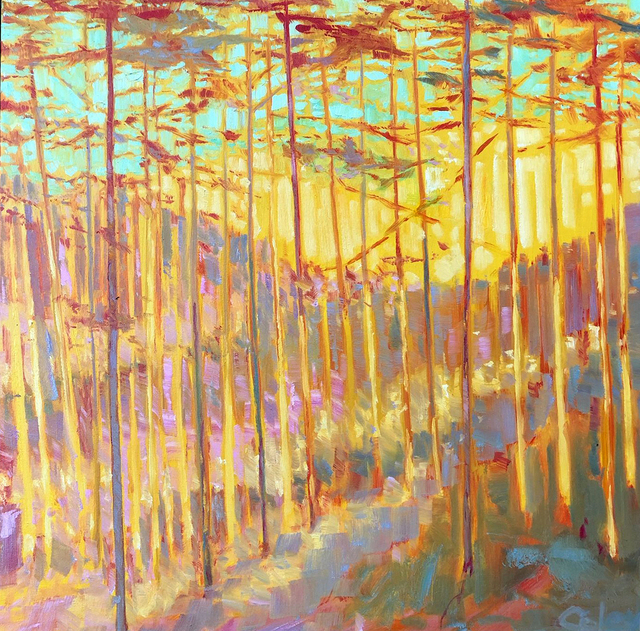 Nicholas Coley, 'Water Moves Beneath Us ', 2019, A Gallery