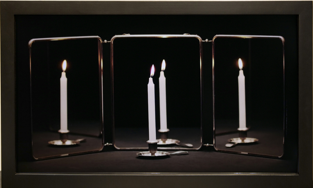 , 'Someone's Candle,' 2015, GALLERY SU: