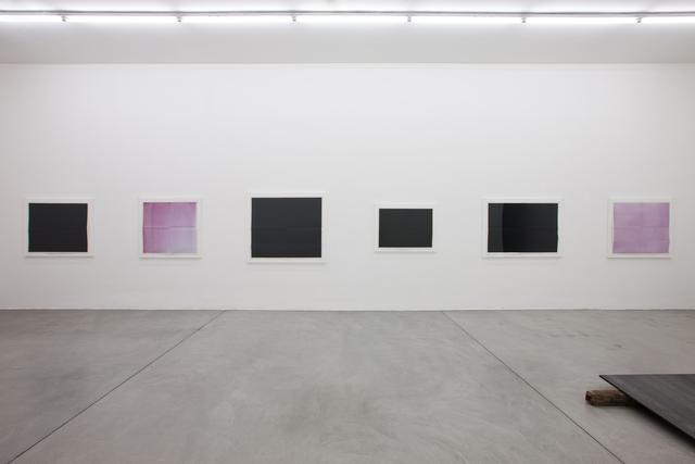 , 'Untitled,' 2014, Francesca Minini