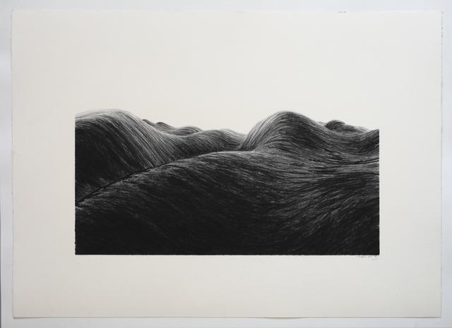 , 'Oblivion IX,' 2017, Golsa