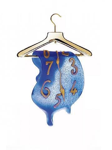Salvador Dalí, 'Montre Molle (Coat Hanger Watch)', 1971, Robin Rile Fine Art