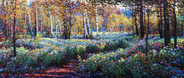 , 'Dorset #5,' , Wallace Galleries