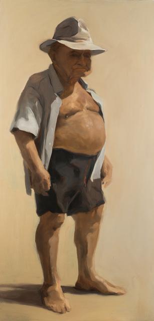 , 'August-Dahlia A ,' 2014, Aki Gallery
