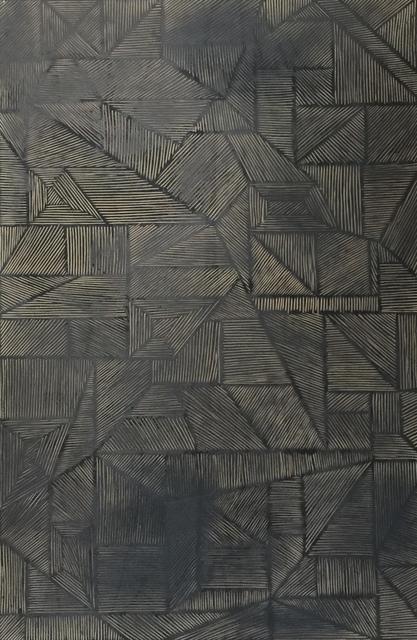 , 'Cuerpo geométrico #23,' 2014, Proyectos Ultravioleta