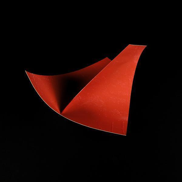 Chris Shepherd, 'Red Brick Wall Folded Verso', 2016, Bau-Xi Gallery