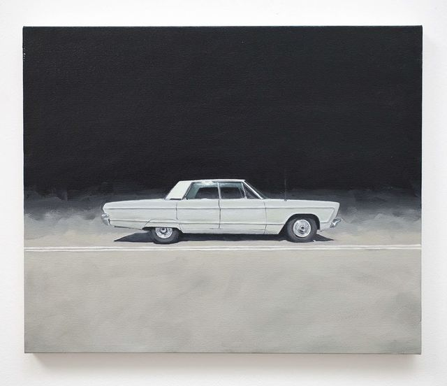 , 'Untitled ,' 2011, Kayne Griffin Corcoran