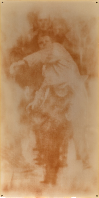 Graciela Sacco, 'Untitled from the Body to Body series 1997/2000', Rago
