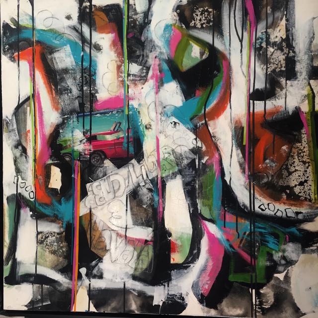 , 'Havana,' 2019, Asher Grey Gallery