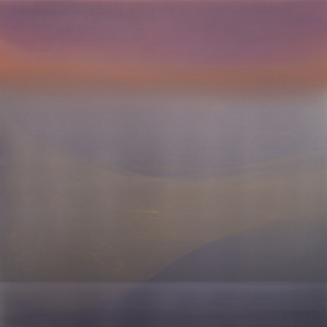 , 'Red Purple Gold 12.19.4.4.1,' 2019, Sundaram Tagore Gallery