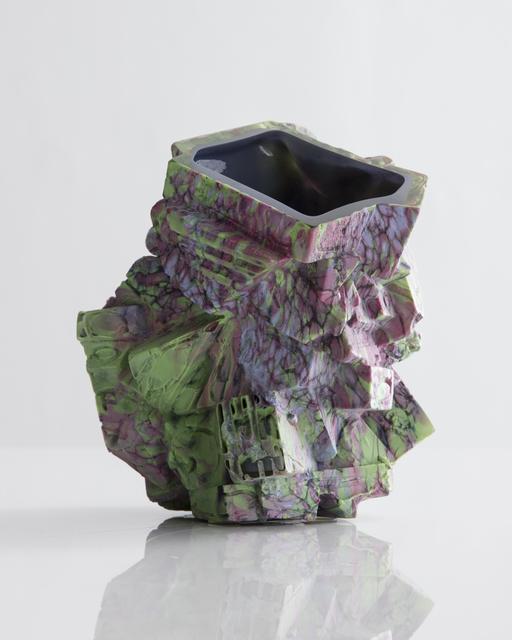 , 'Unique, Hand-blown Vessel,' 2016, R & Company