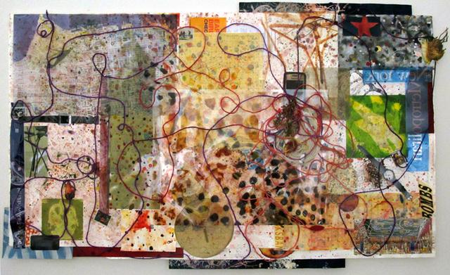 Yvette Drury Dubinsky, 'Nest', 2011, Bruno David Gallery