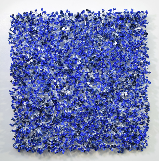 , 'Bloomers Blue,' 2017, Rademakers Gallery