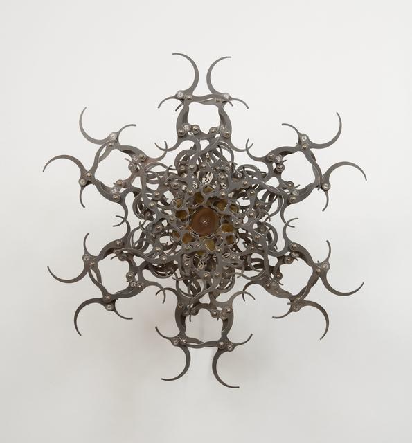 U-Ram Choe, 'Chakra 2552-a', 2008, bitforms gallery