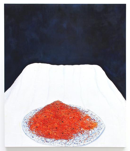 , 'Puttanesca ,' 2018, Daniel Benjamin Gallery