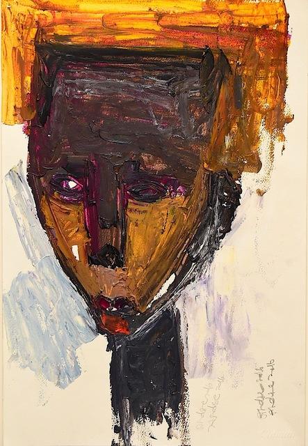 , 'Untitled,' 2014, Retro Africa