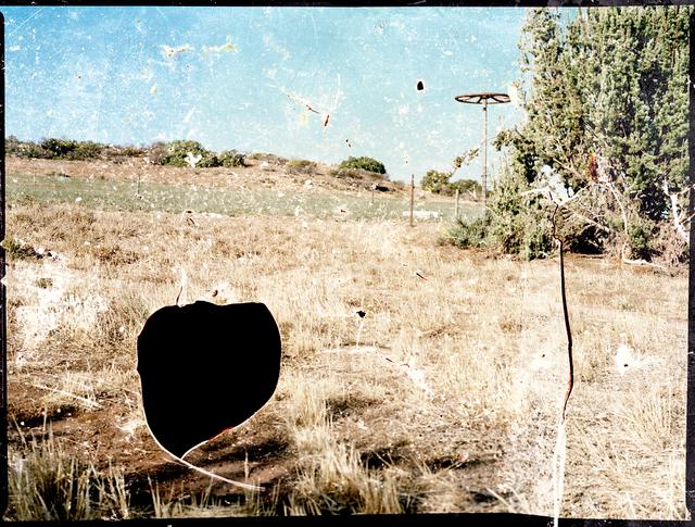 Odette England, 'Mum #10 (Left Foot)', 2012, KLOMPCHING GALLERY