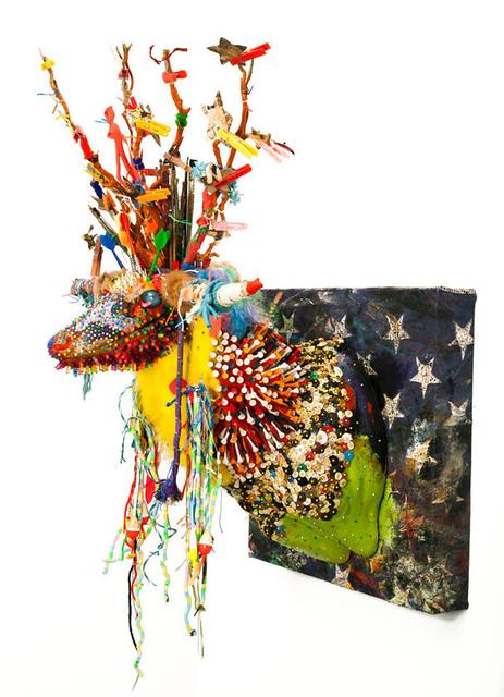 , 'Anton Rocamora,' 2010, New Gallery of Modern Art