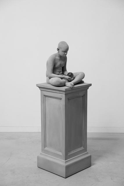 , 'Brian (small version),' 2018, Galerie Krinzinger