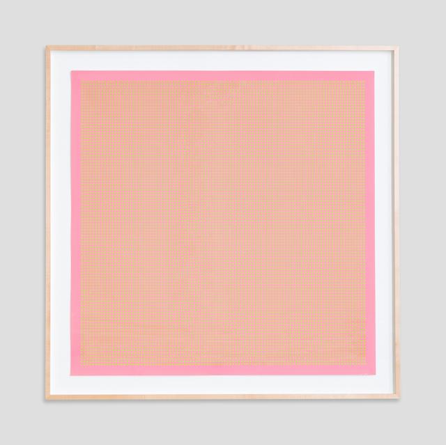 Olivier Mosset, 'Untitled Sans  (Without)', 1991, Zane Bennett Contemporary Art