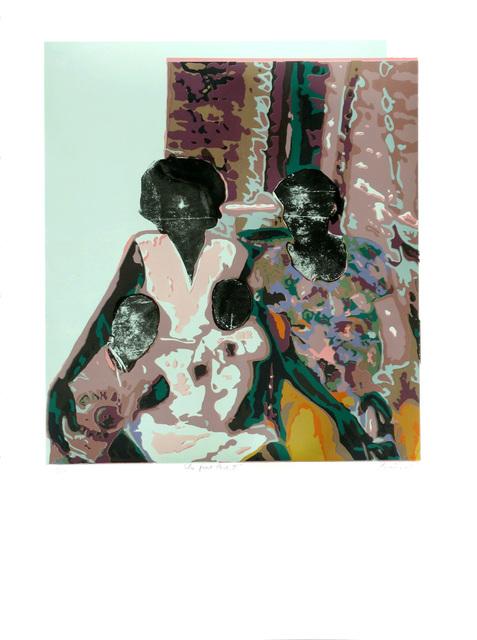 , 'The Front Porch II,' 2018, Simone DeSousa Gallery