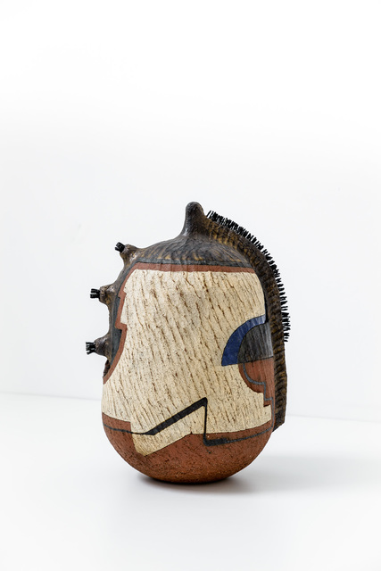 , 'Umphothulo (Corn Mesh),' 2017, Southern Guild