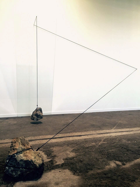 , 'NADIR #12,' 2016, Baró Galeria