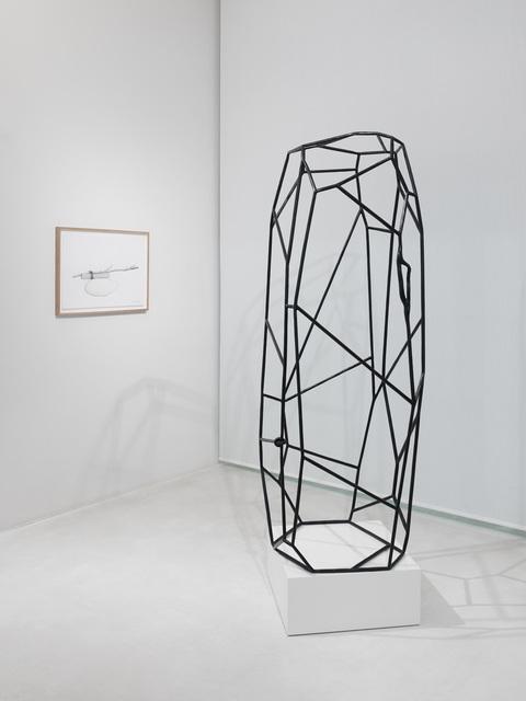 , 'AbstractStone 199,' 2016, Setareh Gallery