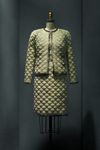 , 'Ensemble,' autumn/winter 2015–2016, The Metropolitan Museum of Art