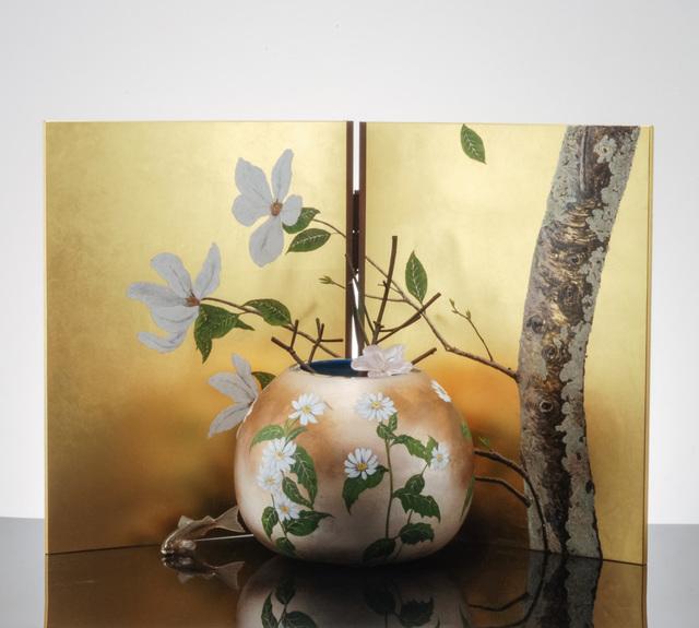 , 'BYŌBU #4,' 2019, Traver Gallery
