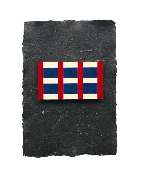 , 'COMPOSICIÓN PARA DISTOPÍA III,' 2016, Aurora Vigil-Escalera Art Gallery