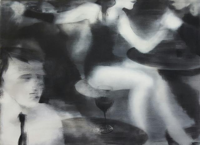 , 'Fig (2),' 2016, Galerie Olivier Waltman | Waltman Ortega Fine Art