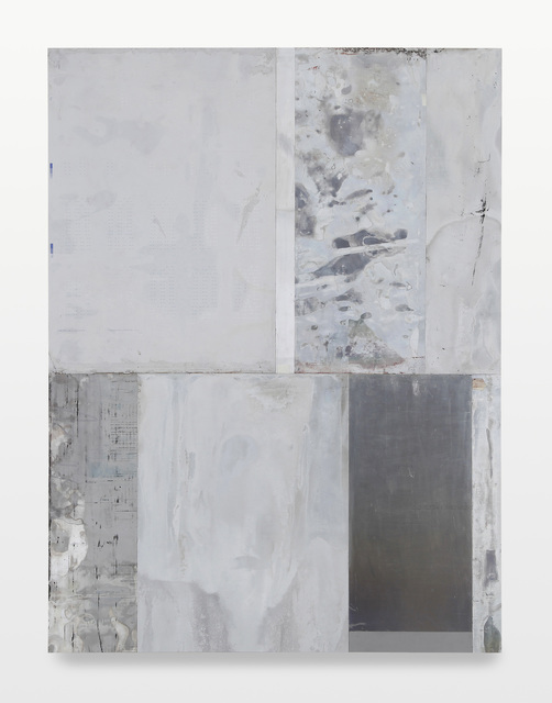 , 'PAI / 9 II f,' 2015, Jonathan Ferrara Gallery