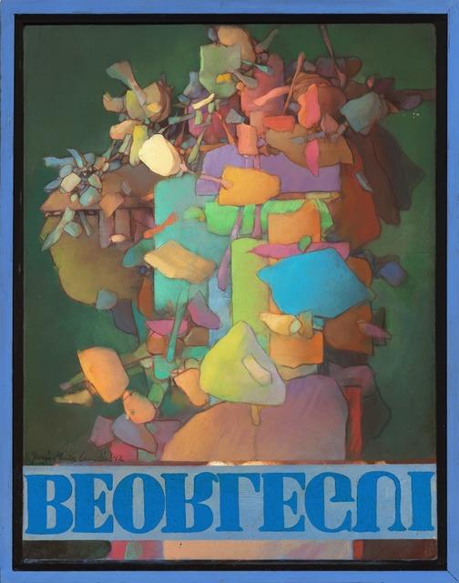 , 'Beorlegui, Basque Renaissance Painter,' , Callan Contemporary