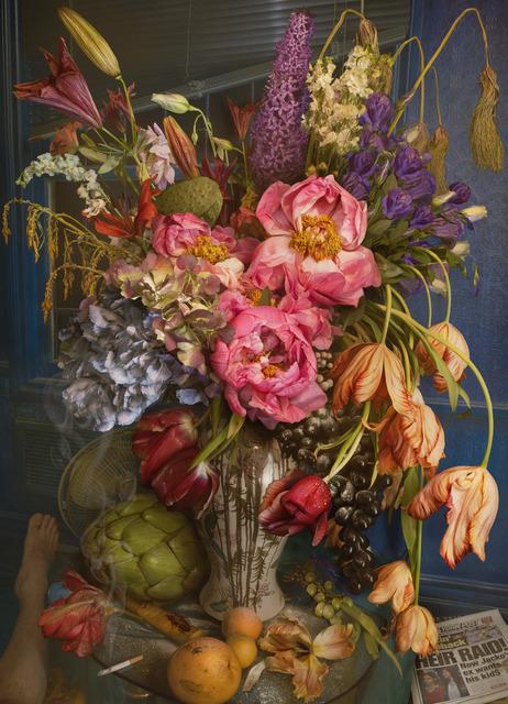 David LaChapelle, 'Wilting Gossip', 2008-2011, Alex Daniels - Reflex Amsterdam