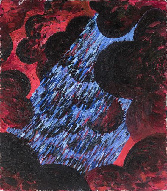 Louisa Chase, 'Untitled', 1982, Hirschl & Adler