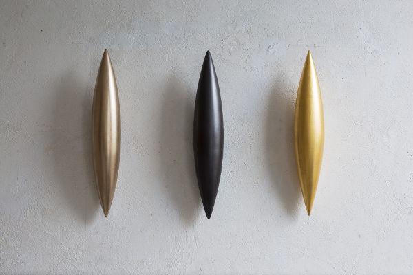 Michael Berkhemer, '3 Wooden Wall Sculpture', 2000, Chelsea Art Group