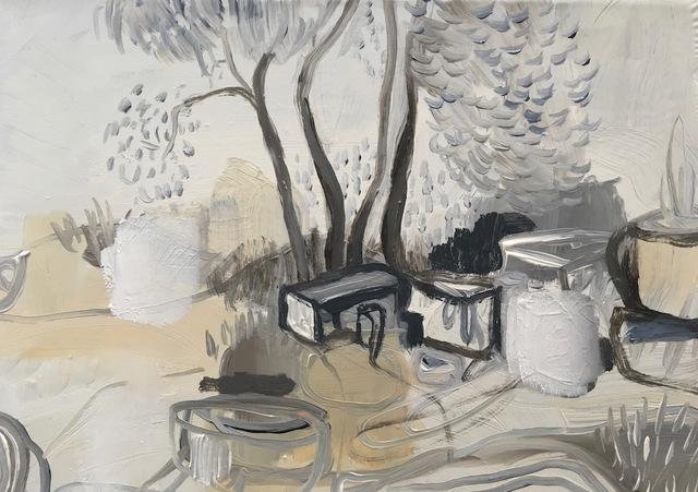, 'Pastoral no. 6,' 2017, Gallery 16