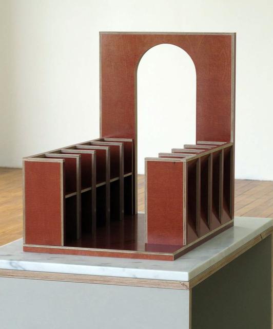 , 'Stalli,' 2011, Michel Rein Paris/Brussels