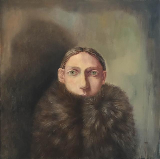 , 'Fur,' 2016, bo.lee gallery