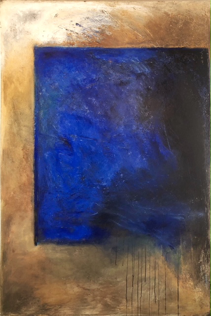 , 'Blue Series #2,' 1988, BOCCARA ART