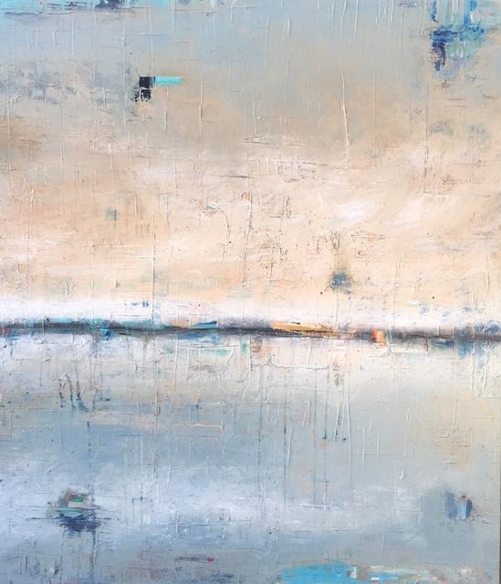 , 'Winter Blues,' 2017, Walter Wickiser Gallery