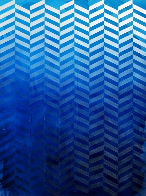 , 'T.O.P (Sydney) II,' 2015, Palmer Art Projects