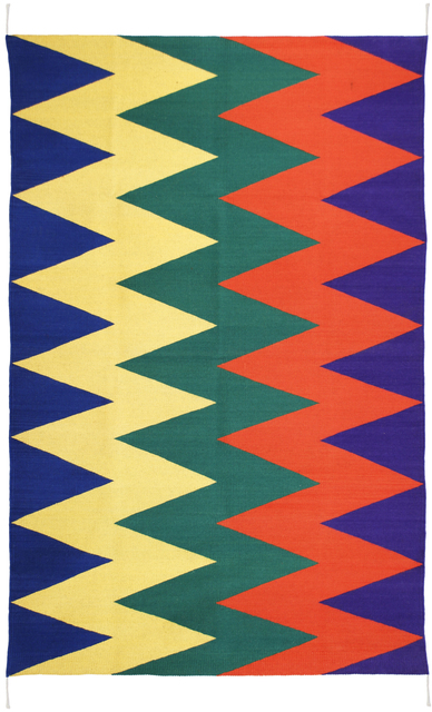 , 'Thrum Tapeta ,' 2014, Galerie Gisela Clement